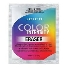 Joico Color Intensity Chart Joico Color Intensity Eraser 1 5 Oz Packette 9 95 Picclick