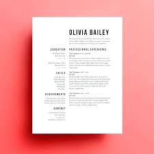 Resume Graphic Designer Pdf – Esdcuba.co