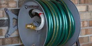 10 best hose reels to in july