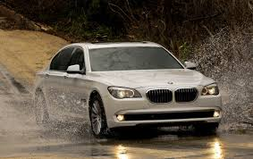 BMW Convertible bmw 740il 2000 : Detroit 10' Preview: 2011 BMW 740i Brings Six-Cyl Power Back to ...