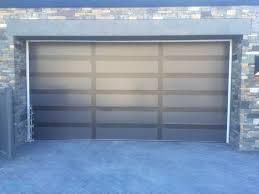 modern metal garage door. Garage Designs:Metal Clad Doors \u2013 Modern Metal Collection Custom Design Door