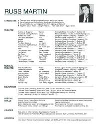 resume personal information sample sample personal information  resume