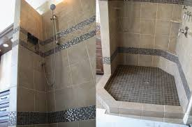 Walk-in showers appear more spacious and therefore have a way of opening up  our home visually. Here are different ways you can create an open shower in  your ...
