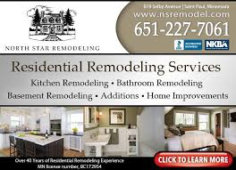 north star remodeling request a e contractors 619 selby ave cathedral hill saint paul mn phone number yelp