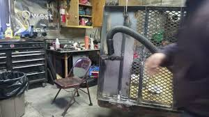 homemade fume extractor for about 100