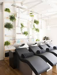 beauty salon interior design ideas small salon design