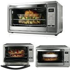 oster xl countertop oven digital oven convection stainless steel bake toast pizza oster xl convection toaster
