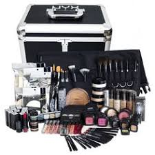 i plan on having a professional makeup artist kit in order to be a professional makeup artist you need to have a kit to use on your clients