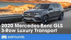 Land rover range rover sport p400e. 2021 Mercedes Benz Gls Class Prices Reviews And Pictures Edmunds