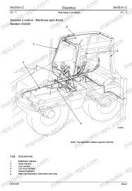 jcb 165 wiring diagram jcb workshop service manual electrical wiring diagram hydraulic jcb workshop service manual electrical wiring diagram hydraulic