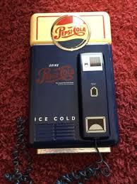 Vintage Pepsi Vending Machine Stunning PepsiCola Vending Machine Ring EBay