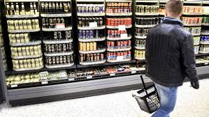 Alcohol Vending Machine Laws Best Finland's Change In Alcohol Policy Puts It Out Of Step With Other