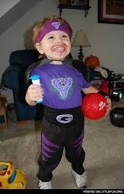 globo gym costume
