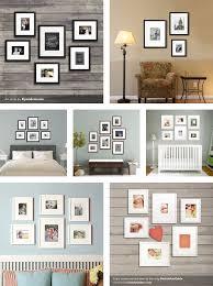 picture wall ideas fine decoration wall gallery ideas pleasant design ideas 20
