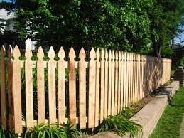 wood picket fence panels. Delighful Panels Gothic Wood Fence Panels Picket Fences Design With N