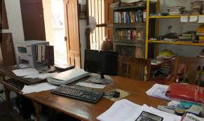 organize office. Contemporary Office 21 Tips To Organize Your Office And Get More Done Inside E