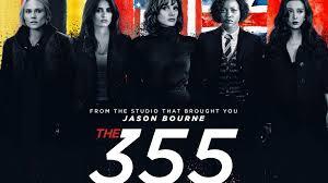 The 355: Offizieller Trailer zum Film