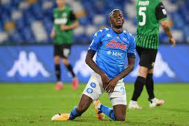 Napoli, Osimhen positivo al Covid-19: comunicato del club e condizioni