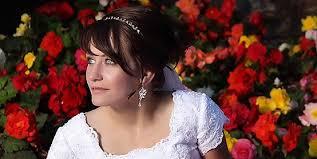 Jak Zvolit Svatební účes