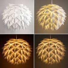 paper lighting. best 25 paper light ideas on pinterest lamps lamp shade diy and bar be que lighting s