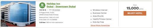 3 Ways To Do Dubai On Points And Miles