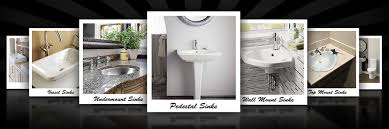 Install Bathroom Sink Amazing Bathroom Sink Buying Guide