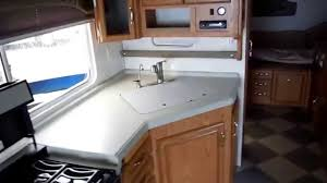 2007 weekend warrior 2800 fsc toyhauler travel trailer like new 17 900