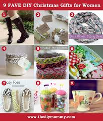 a handmade diy gifts for women the diy mommy regarding homemade gift