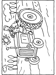 Kleine Rode Tractor Filmpjes Prijsvraag Kleurplaten Kleine Rode