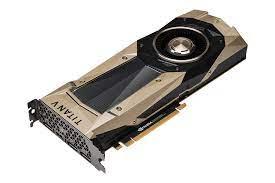 Nvidia Titan V dünyanın en güçlü ekran kartı tanıtıldı! - ShiftDelete.Net