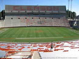 Clemson Football Tickets 2019 Tigers Schedule Ticketcity