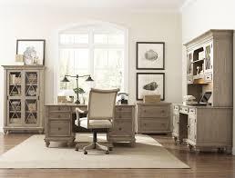 popular riverside furniture desk for shutter door credenza glass hutch by