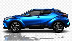 New Toyota C-HR Models - Price New Toyota C-HR Cars