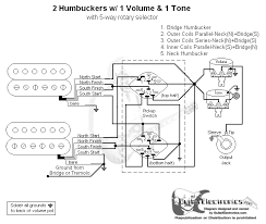 5 way switch wiring diagram guitar solidfonts two humbucker 5 way switch wiring diagram wire get image