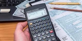 the balance sheet equation