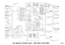 cornering lights 1966 mercury mercury forum mercury 1967 mercury exterior lights turn signals horns 2 jpg