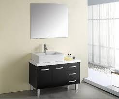 Mirror Designs For Bathrooms Mirror Bathroom Bathroom Mirror Ideas Choose The Best Type For