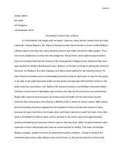 the human cost of an illiterate society the human cost of an  4 pages ib english essay