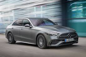 Read our experts' views on the engine, practicality, running costs, overall performance and more. 2022 Mercedes C Class Overhauled With New Tech And A Fresh Design