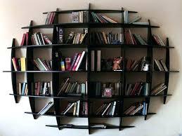 office bookshelves designs. Cool Bookshelf Ideas Design Creative Bookshelves Homemade For Bedroom Bookcase Nursery Office Designs E