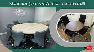 Italian Office Design Modern Italian Office Furniture Luxury Office Furniture Uae