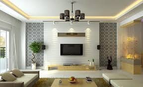 Interior Home Design Living Room Creative Living Room Wallpaper Designs For Your Inspiration