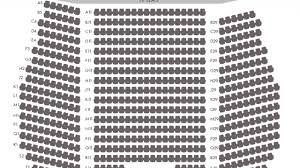Northern Stage Seating Chart Booking Information Whats On Rncm