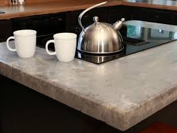 Thinset Concrete Countertops Is This The Best Countertop For A Rental