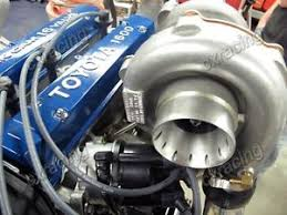 CXRacing T3 T04E Turbo Manifold Downpipe For Corolla AE86 with 4AGE ...