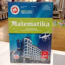 Perkembangan mutu dari waktu ke waktu; Buku Matematika Peminatan Kelas 12 Intan Pariwara