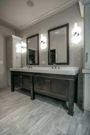 Tile Wood Floors Gray Wood Tile Floor Bathroom sulacous