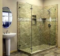 choose framed or frameless shower doors