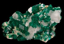 Image result for Dioptase