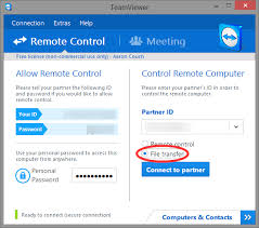 11 Tips For Using Team Viewer The Best Free Remote Desktop